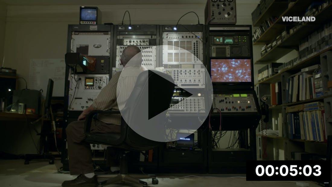 The Last Analog Motion GFX System