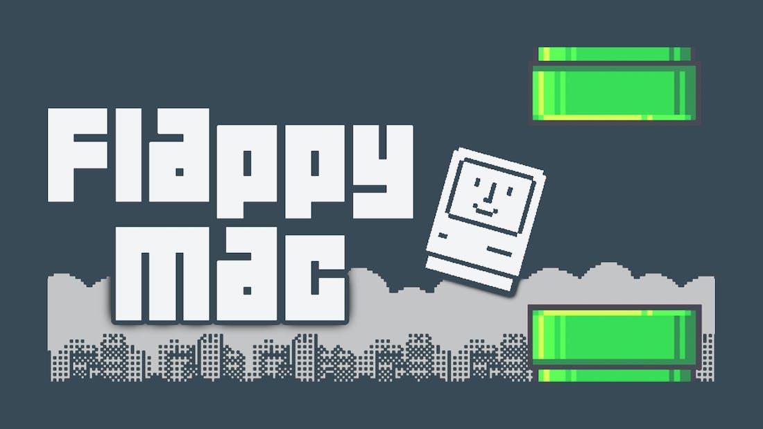 Flappy Mac
