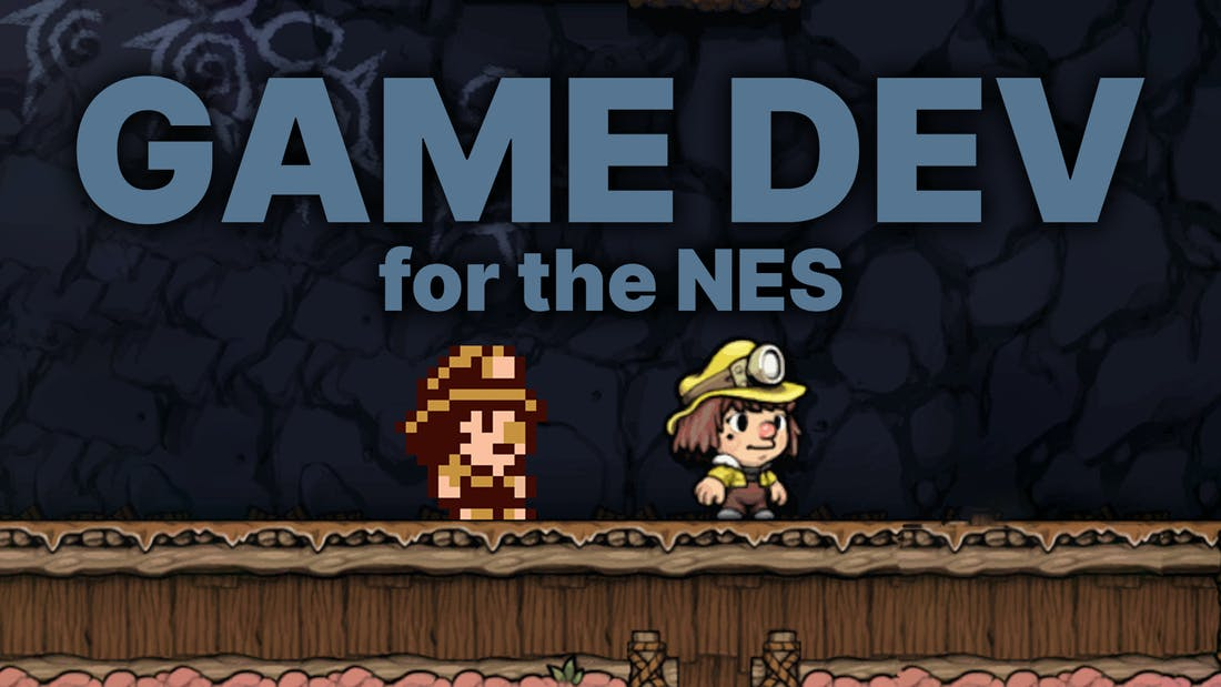 Game Development for the NES