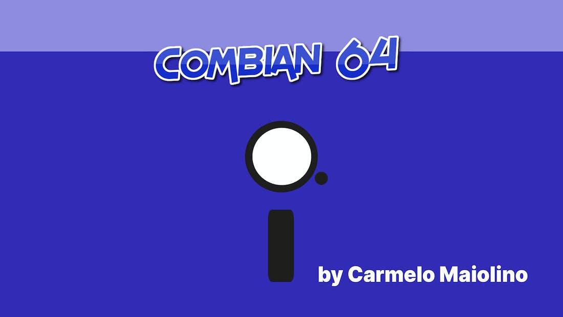Combian 64