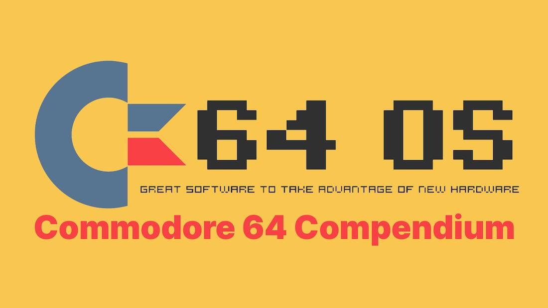 C64 Compendium