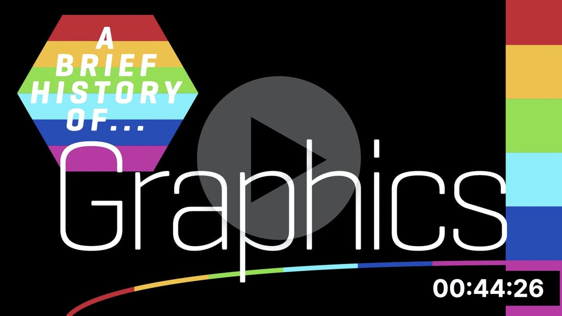 History of Graphics
