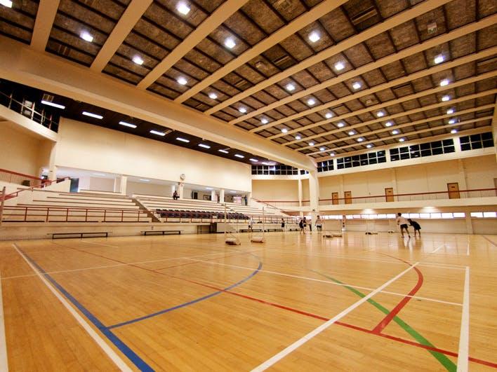 Delta Sports Centre