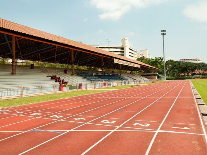 Hougang Stadium