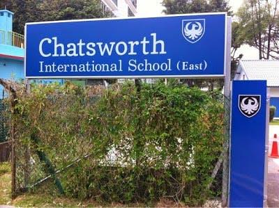Chatsworth International School (East)