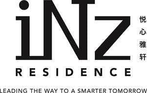 iNZ Residence logo