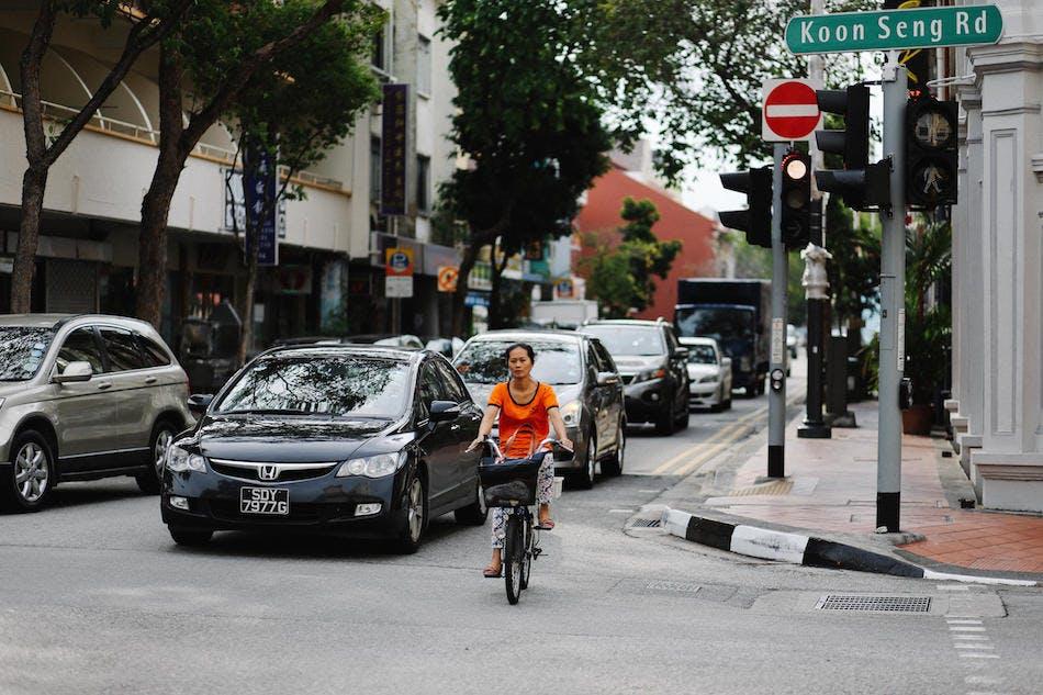Koon Seng Road