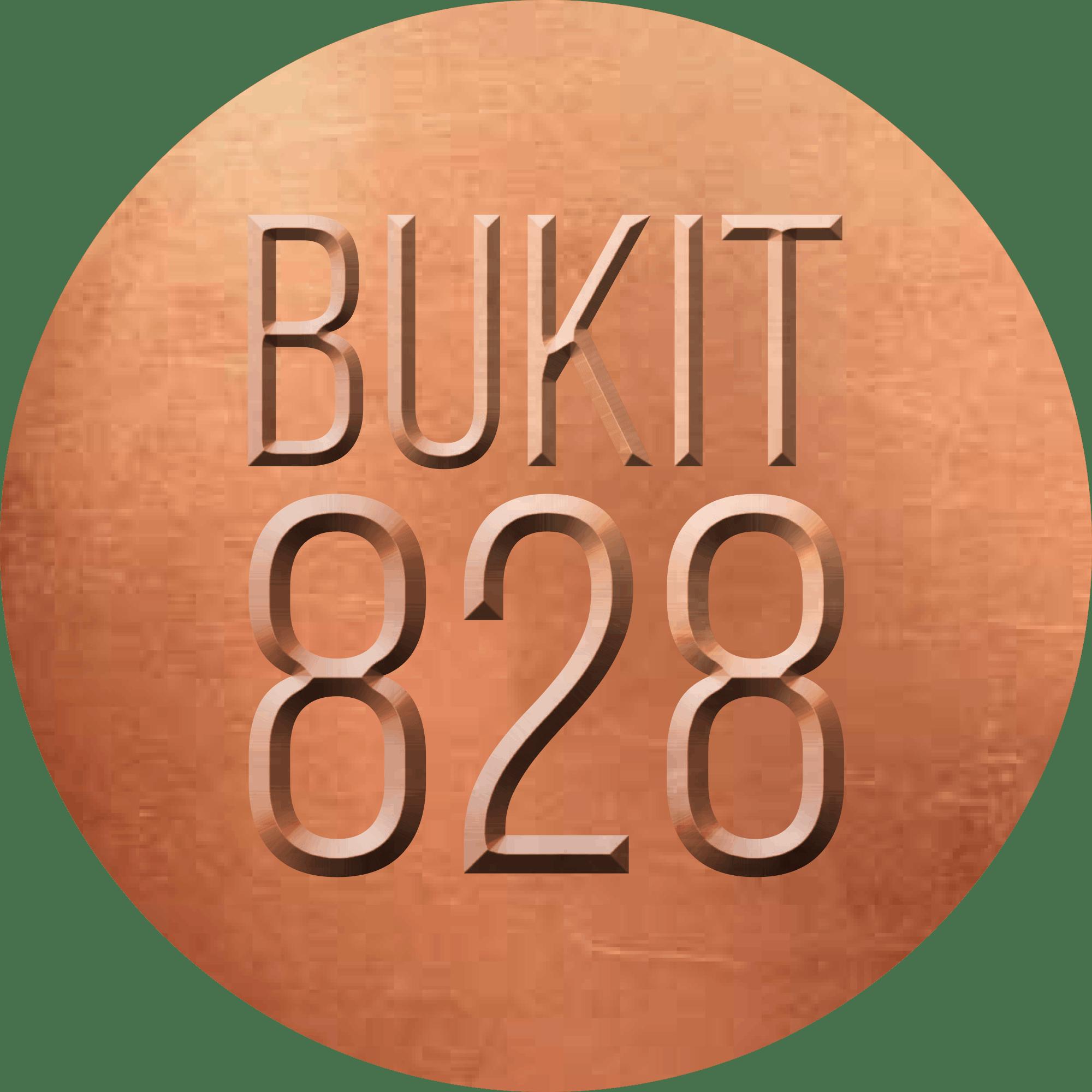 Bukit 828 logo