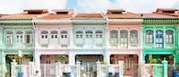 Shophouse Singapore