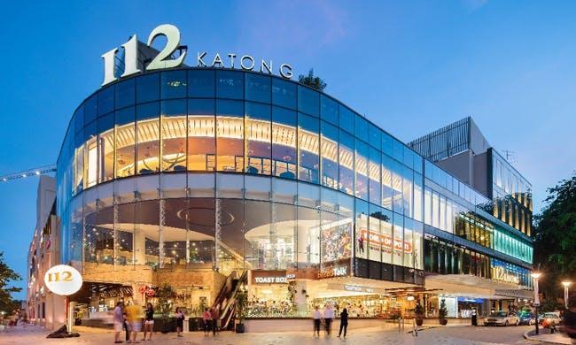 i12 Katong Shopping Mall
