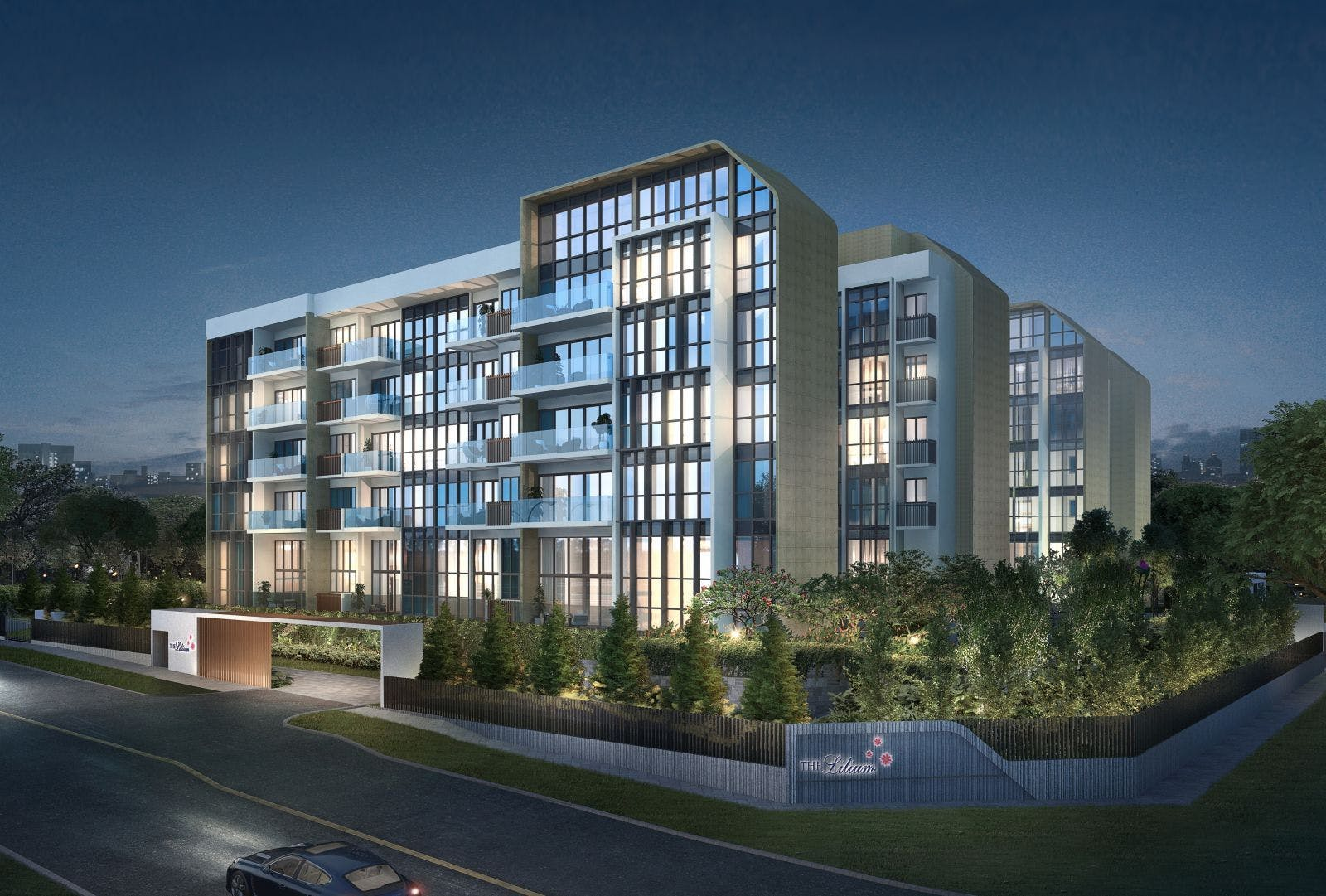 The Lilium Condo Prices Reviews Property 99 Co