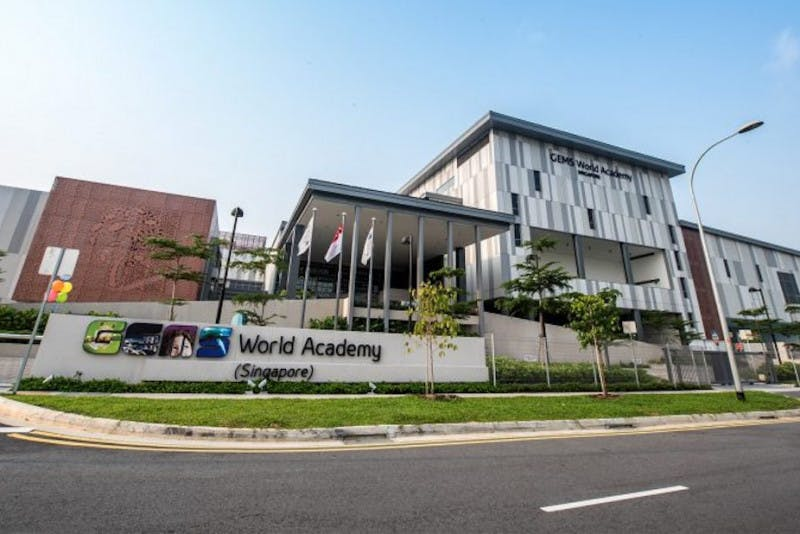International GEMS World Academy