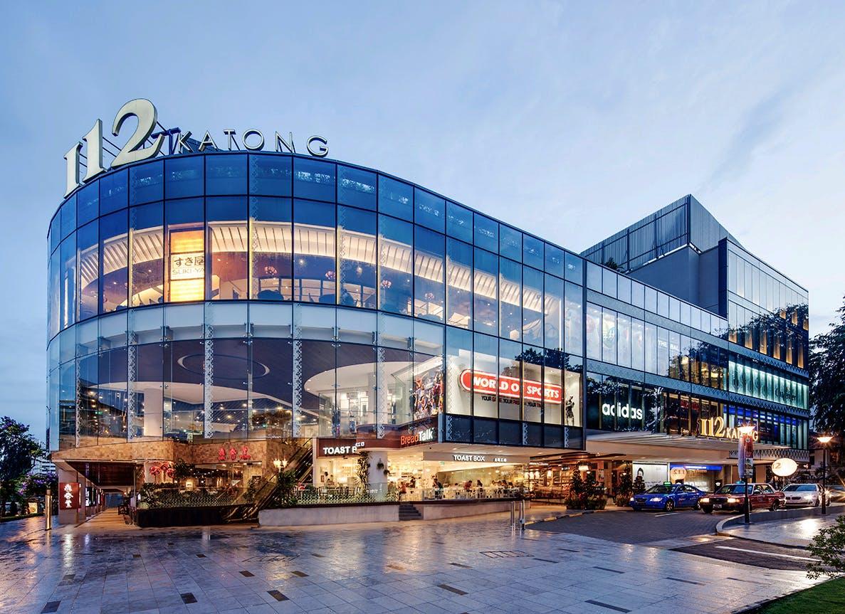 112 Katong Mall