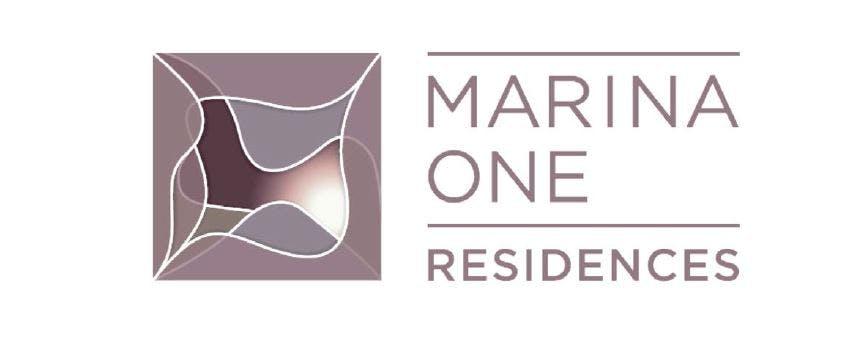 Marina One Residences logo