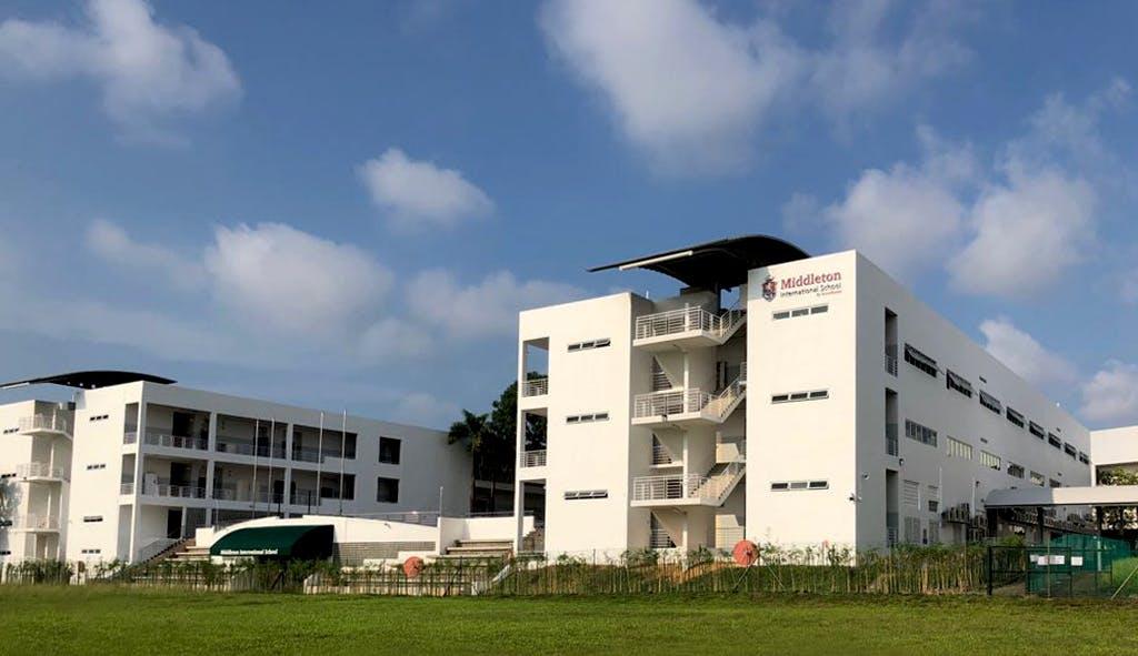 Middleton International School