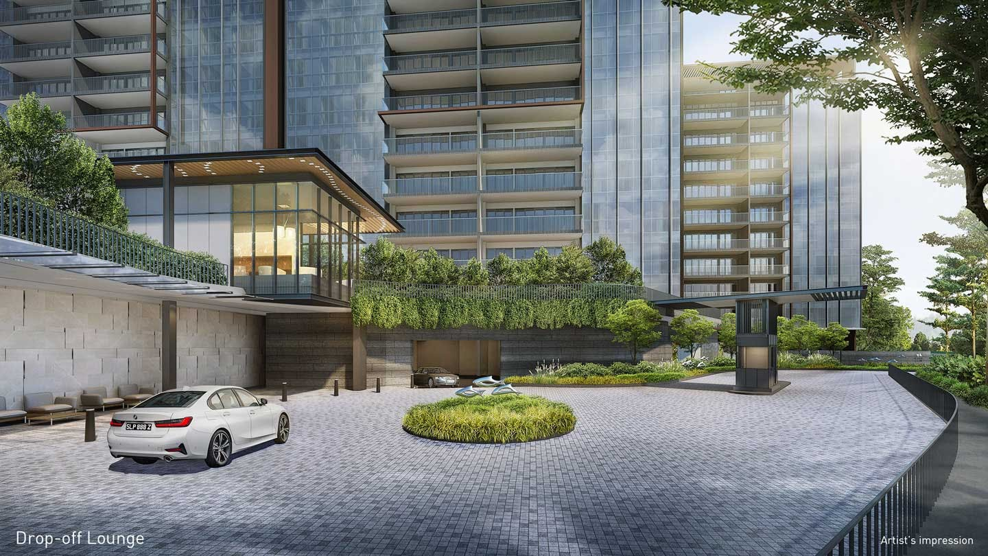 One-North Eden residents can come to expect unmatched convenience and connectivity as one-north continues to grow into an ever more dynamic intgrated hub.
