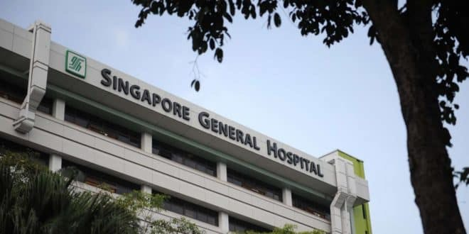 Prestigious medical institutions like Singapore General Hospital is only 12 minutes away by car.