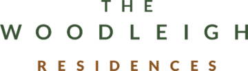 The Woodleigh Residences / The Woodleigh Mall logo
