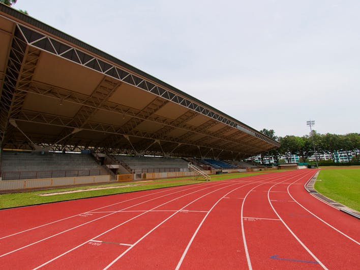 Yishun Sports Stadium