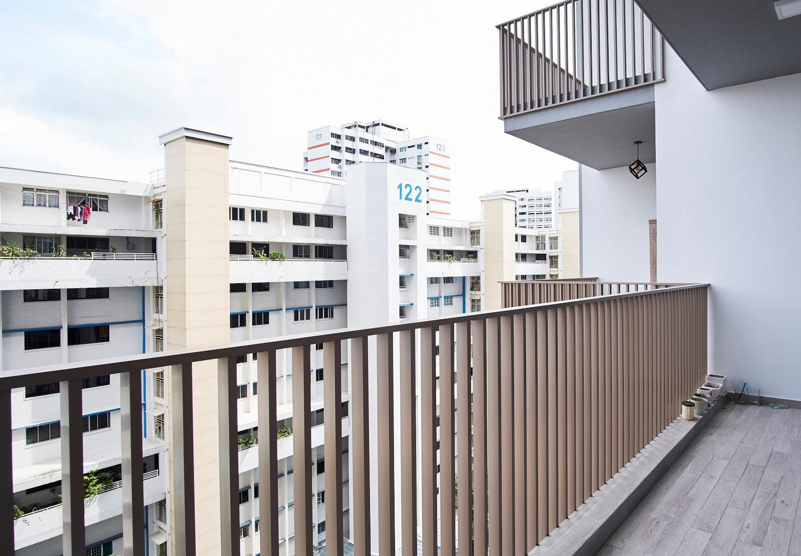 Tre Residences at Aljunied.