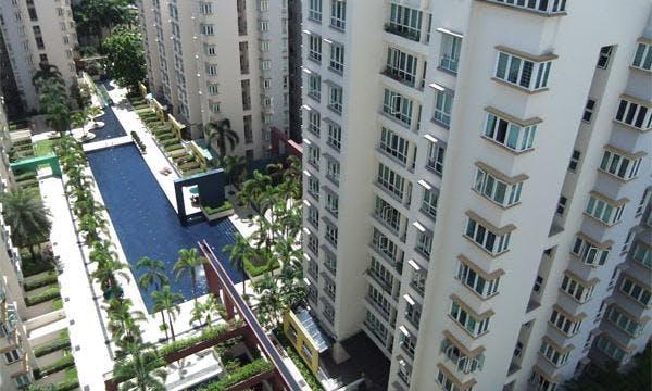 Summerdale Condominium