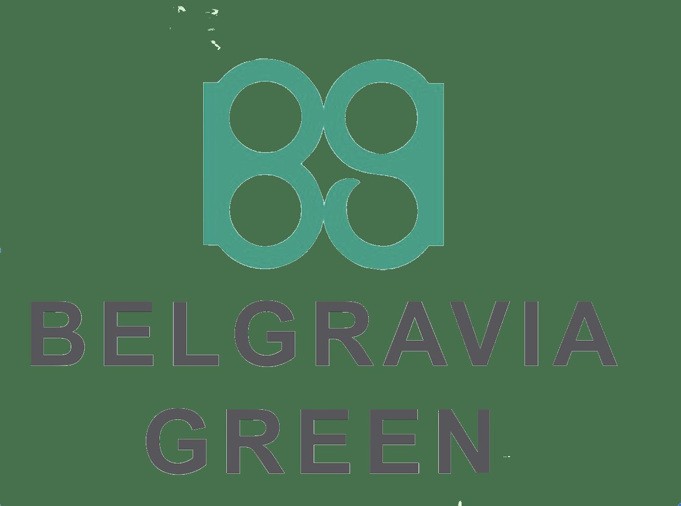 Belgravia Green logo