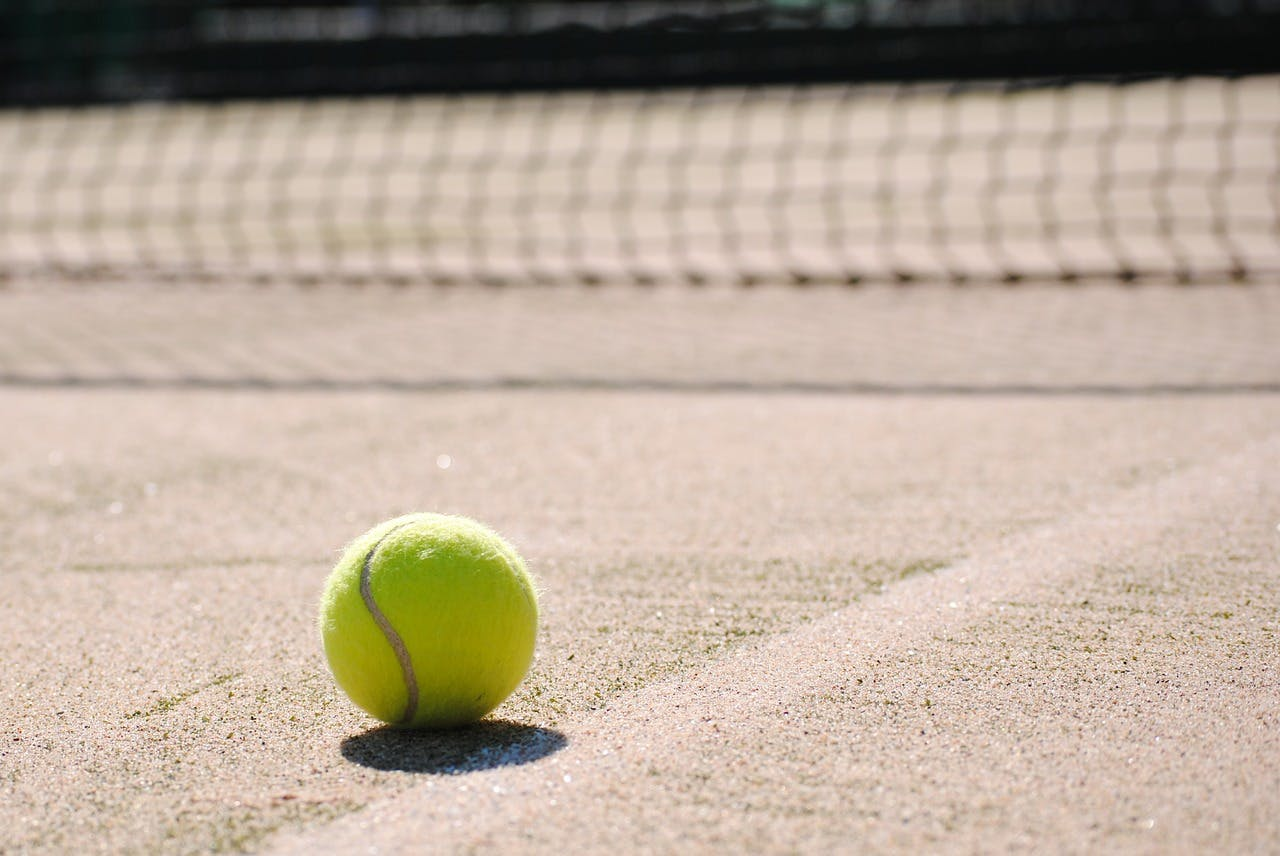 The Gardens Residences comes with equipped with a tennis court