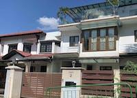 Terrace Houses Singapore