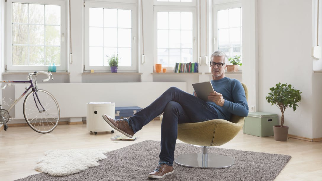 Home Manager, the smart companion for home emergencies