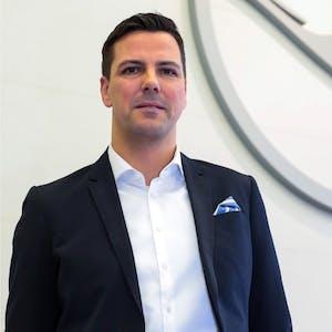 Kai Peters, Head of Passenger Experience, Lufthansa
