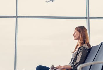 Corporate Mobility – Travel Eye