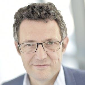 Jean Kramarz, Head of Business Line Health