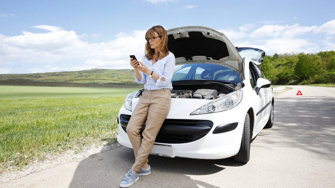 eRescue, your customer's trusted mobility partner