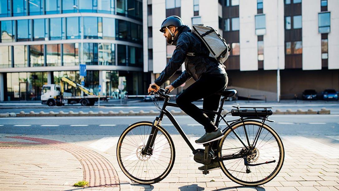 (e)bike solutions