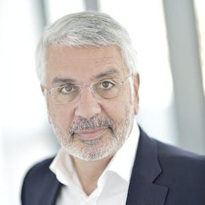 Jean-Pierre Lerin, Global Motor Sales Director AXA Partners