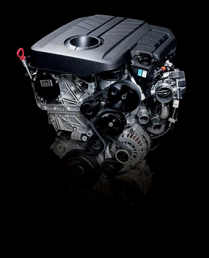 Motor 2.2 TurboDiesel Intercooler