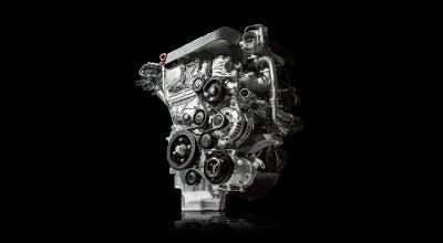 Motor Diesel 2.2 Turbo