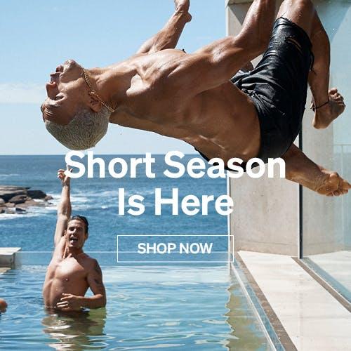 Shop Men's Shorts | Abrand Jeans