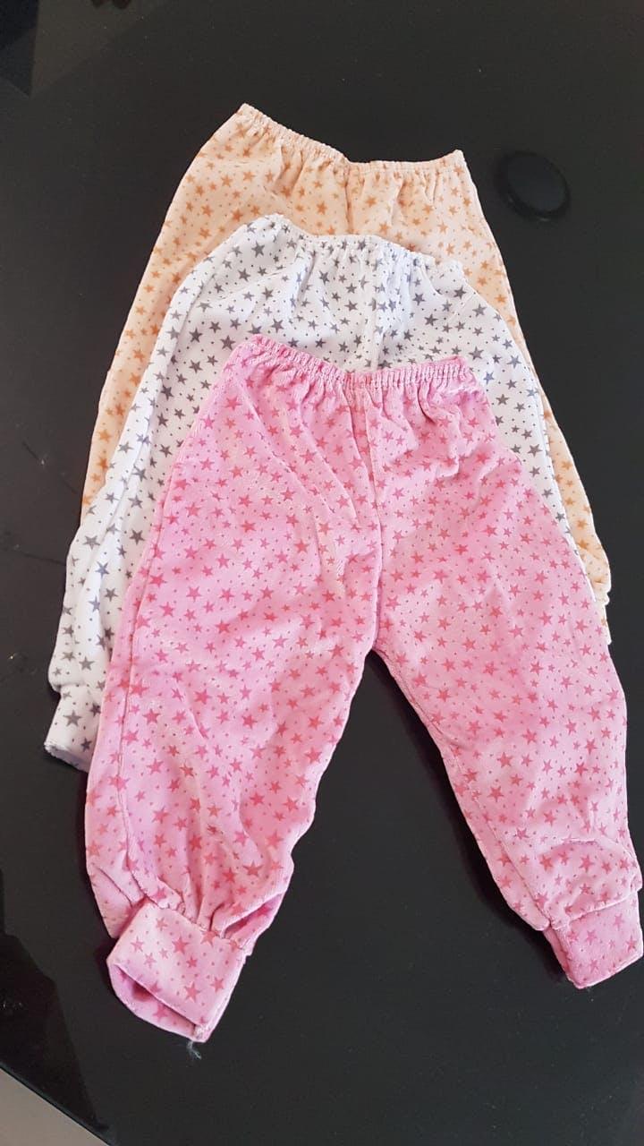 pantalos de plush