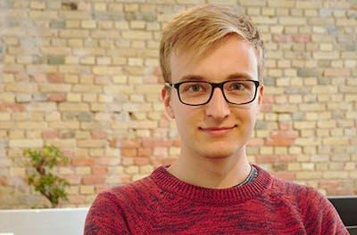 Jaan Kasak, Data Scientist
