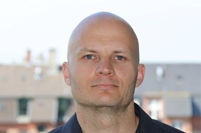 Niels Johan Christensen, Computational Chemist