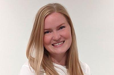 Maria Jacobsen, Office Lead