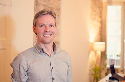 Casper Wilstrup, Thought Leader