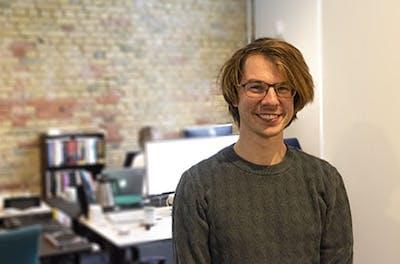Chris Cave, Mathematician