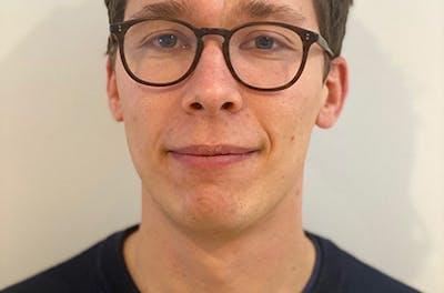Valdemar Stentoft-Hansen, Data Scientist
