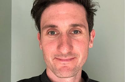 Sam Demharter, PhD, Bioinformatician