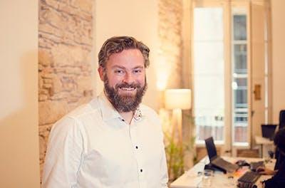 Jonas Wilstrup, Finance & Operations
