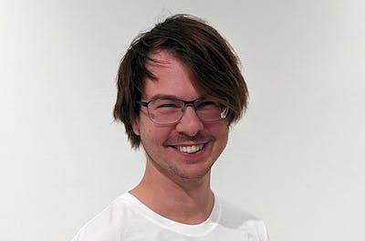 Chris Cave, PhD, Mathematician