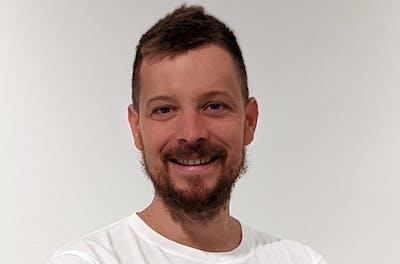Victor Galindo, Software Engineer