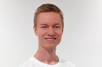 Emil Lundt Larsen, Developer